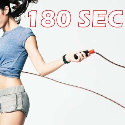 180 Second Skip