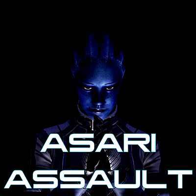 Asari Assault