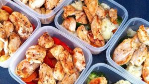 5 Reasons You Should Start Meal Prep