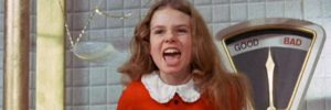 The Veruca Salt Syndrome