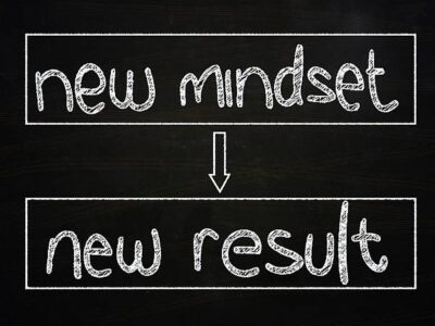 6 Simple Mindset Shifts To Accelerate Your Health & Fitness Goals